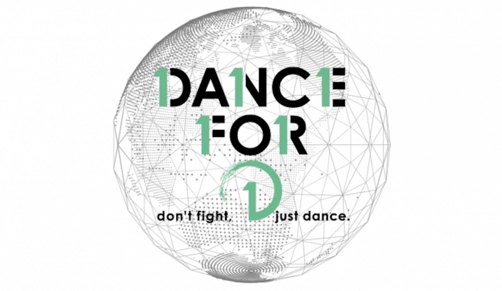 マイケルとマドンナが奪い合った男KENTO MORIと弊社代表カリスマカンタローが「DANCE@LIVE 2015」にて世界から争いが消えるダンスプロジェクトを発表!