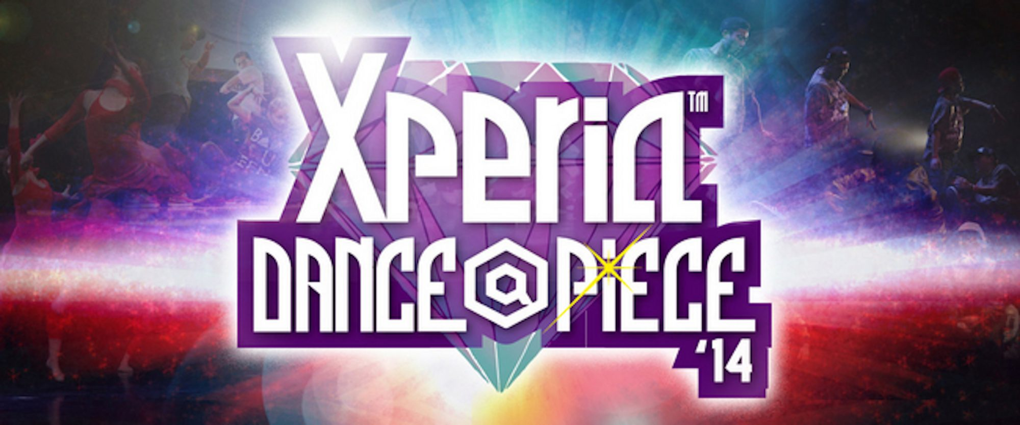 Xperiaの最先端テクノロジーとストリートダンスが融合した 新たな体験を創造するイベント「Xperia™ DANCE@PIECE 2014」開催!