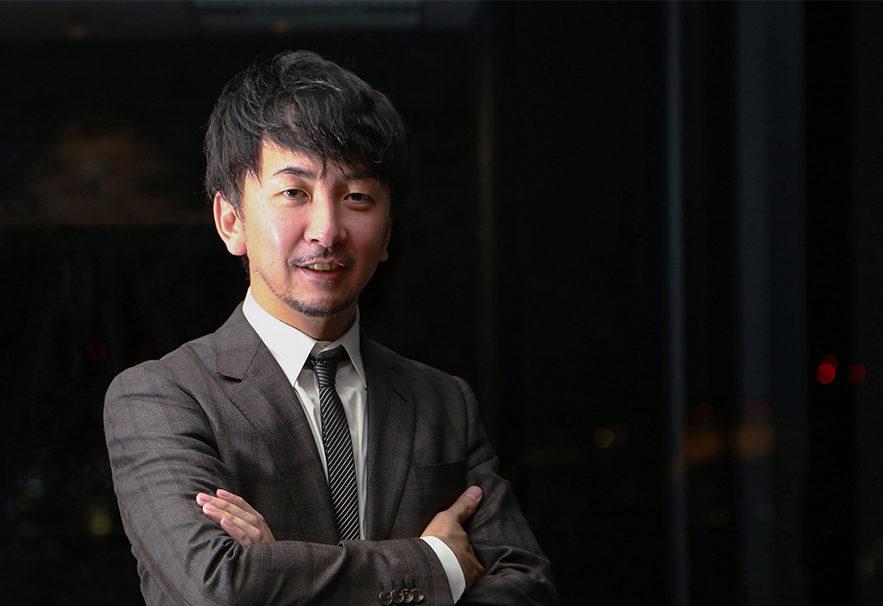 SPREADにて弊社代表神田勘太朗のインタビュー記事が掲載