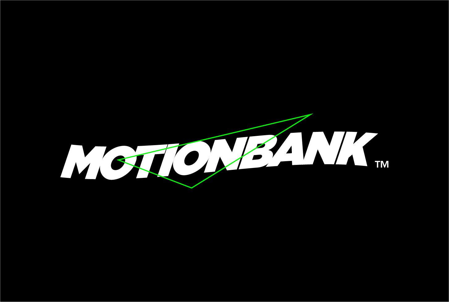 アノマリー×帝人フロンティア 共同事業「MOTIONBANK PROJECT」発表